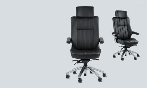 24 hour chair Svenstol® S6