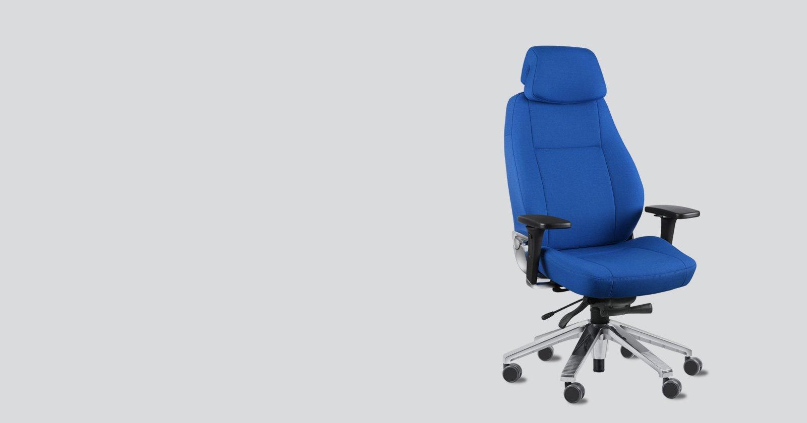 Xxl Burostuhl 150 Kg Endlich Gut Sitzen Kostenlos Testen