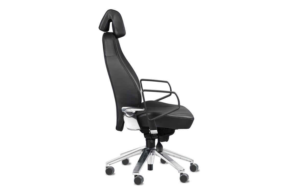 Executive Chairs Free 4 Week Trial Svenstol 24 Hour Chairs
