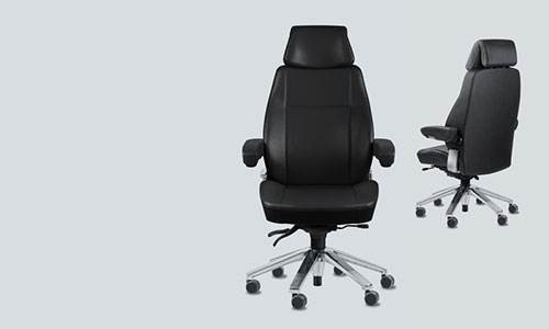 Executive Chair Svenstol® Manager